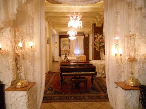 Pianoforte sala