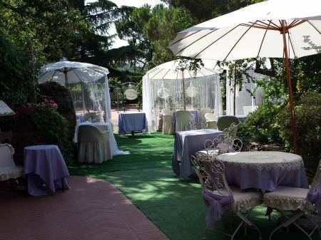 Angolo giardino 2013 ristorante per matrimonio padova for Angolo giardino